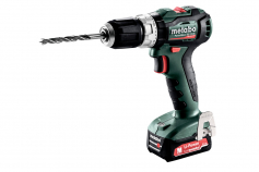 PowerMaxx SB 12 BL (601077500) Cordless Hammer Drill