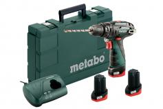 PowerMaxx SB Basic Set (600385960) Cordless Impact Drill