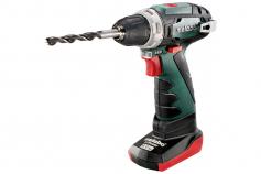 PowerMaxx BS Basic (600080510) Cordless Drill / Screwdriver