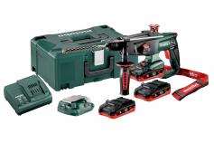 KHA 18 LTX Set (600210770) Martillo de batería