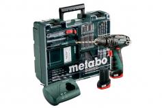 PowerMaxx SB Basic Set (600385870) Cordless Impact Drill