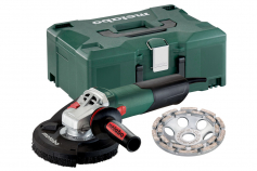 WE 15-125 HD Set GED (600465510) Angle Grinder