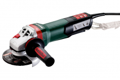 WEPBA 17-125 Quick DS (600549000) Angle Grinder