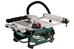 TS 216 Floor (600676000) Table Saw