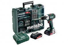 BS 18 LT Set (602102600) Cordless Drill / Screwdriver
