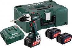 BS 18 LT Set (602102960) Cordless Drill / Screwdriver