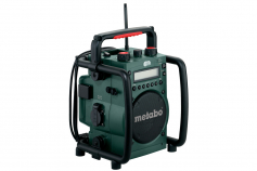 RC 14.4-18 (602106000) Cordless Worksite Radio
