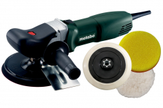 PE 12-175 Set (602175910) Angle Polisher