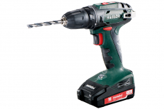 BS 18 (602207500) Cordless Drill / Screwdriver