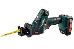 SSE 18 LTX Compact (602266500) Cordless Sabre Saw