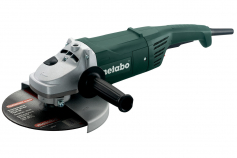 WX 2000 (606421000) Angle Grinder