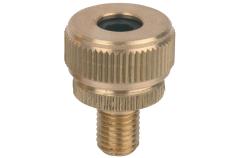 Adaptador, válvula para pneus de bicicletas (0901026262)
