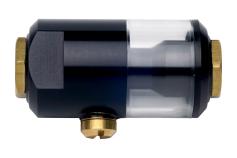 """Lubricador de conductos R rosc.int.1/4"""" (0901054584)"""