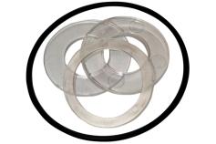 Conjunto de vedação do filtro (0903061316)