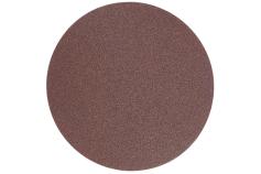 5 Sanding sheets Ø 200 mm K 60 (0909060338)