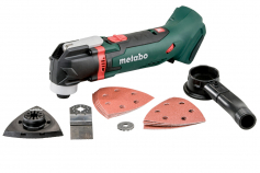 MT 18 LTX (613021840) Multi-herramienta de batería