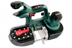 MBS 18 LTX 2.5 (613022850) Cordless Band Saw