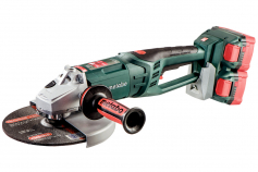 WPB 36-18 LTX BL 230 (613102660) Cordless Angle Grinders