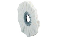 8 anillos pulidores de vellón blando, 100x10 mm (623509000)