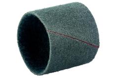 2 Nylon web abrasive sleeves 90 x 100 mm, coarse (623519000)