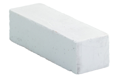 Pasta de pulir blanca, barrita de aprox. 250 g (623520000)
