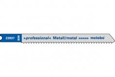 5 hojas de sierra de calar en U,metal,profess.70/2,0mm (623937000)