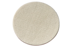 Fieltro de pulir, enganche con tejido autoadherente, blando 130x5 mm (624964000)