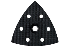 Perforated DS hook and loop sanding pad (624992000)