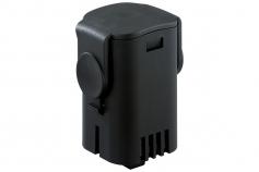 Battery pack 7.2 V, 1.1 Ah, Li-Power (625485000)