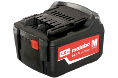 Bateria 14,4 V, 4,0 Ah, Li-Power (625590000)