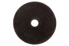 "Fleece compact grinding disc ""Unitized"", medium, 150 x 3 x 25.4 mm, KNS (626400000)"