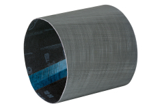 5 Sanding belts 90 x 100mm, P120/A160, PYR, SE (626405000)