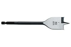 Broca plana para madera 8x160 mm (627311000)