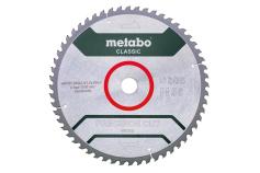 """Lâmina de serra """"precision cut wood - classic"""", 305x30, Z56 WZ 5° neg (628064000)"""