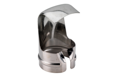 Wrap around nozzle (630004000)