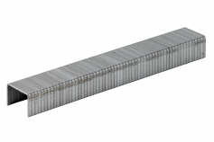 2000 grapas alambre plano, ancho 10x8 mm (630576000)