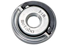 Flange nut M 14 (630832000)