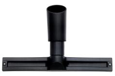 Tobera para el suelo D-58mm, L-450mm, plástico (630868000)