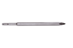 "SDS-plus pointed chisel ""professional"" 250 mm (631421000)"