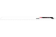 Hoja para sierra de sable, hormigón con celdillas, expert, 400x1, 5mm (631819000)