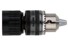 Bucha de cremalheira 13 mm com adaptador (631924000)