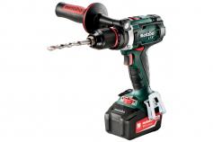 BS 18 LTX Impuls  (602191500) Cordless Drill / Screwdriver