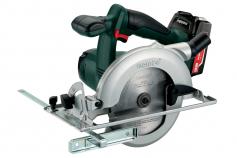 KSA 18 LTX (602268870) Cordless Circular Saw
