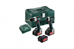 Combo Set 2.1.1 18 V  (685030960) Cordless Machines in a Set