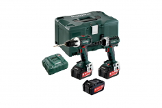 Combo Set 2.1.2 18 V  (685031960) Cordless Machines in a Set