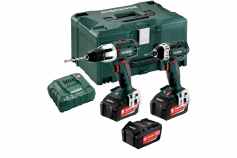 Combo Set 2.1.3 18 V (685032960) Cordless Machines in a Set