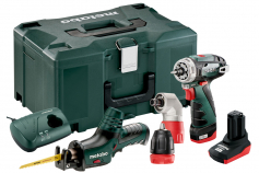 Combo Set 2.2 10.8 V Quick Pro (685054000) Cordless Machines in a Set