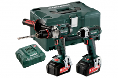 Combo Set 2.1.5 18 V (685058000) Cordless Machines in a Set
