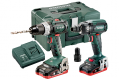 Combo Set 2.1.9 18 V BL LiHD (685059000) Cordless Machines in a Set