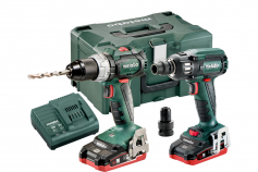 Combo Set 2.1.10 18 V BL LiHD (685060000) Cordless Machines in a Set